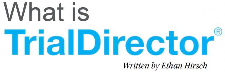TrialDirector