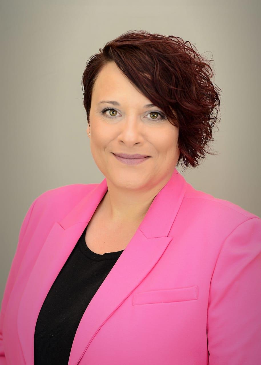Melissa J. Hamilton, ACP