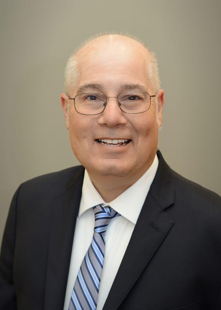 Richard Hahn, ACP