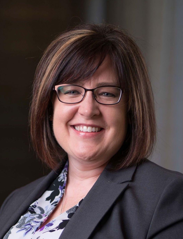 Vicki L. Kasper, ACP