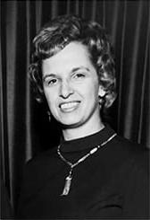 Jane Terhune, ACP