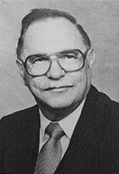 Robert F. Farrell, CP