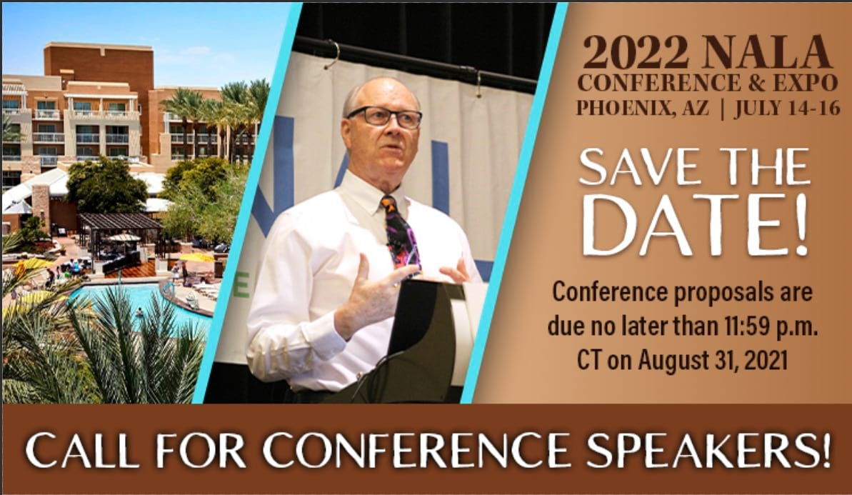 [2022 Conference] Call for Speakers!