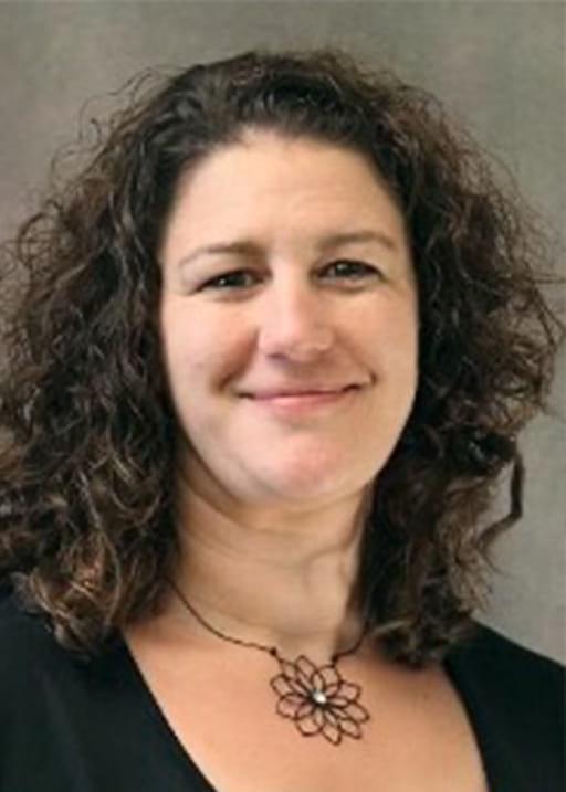 Bridget M. Stuhr, ACP