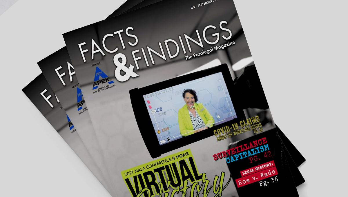 Facts & Findings Subscription